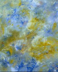 Irina Machitski. Dream of Flowers