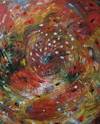 Irina Machitski. The Stirrings of the Soul