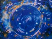 Irina Machitski. The Orb of Cognition  / The Tunnel of Reality